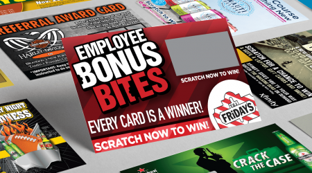 Ten Things You Need To Know Before Doing A Scratch Off Promotion